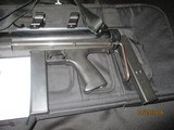 Tactical AT-9,-Feather Industries, 9mm Semi-Auto Sub Machine Gun style, compact takedown carbine, - 6 of 6