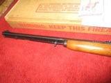 Marlin 39A Golden (1985) 22 s,l,lr., takedown rifle - 6 of 11