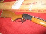 Marlin 39A Golden (1985) 22 s,l,lr., takedown rifle - 10 of 11
