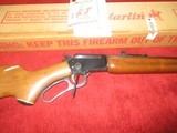Marlin 39A Golden (1985) 22 s,l,lr., takedown rifle - 1 of 11