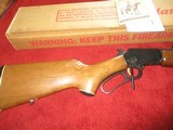 Marlin 39A Golden (1985) 22 s,l,lr., takedown rifle - 2 of 11
