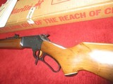 Marlin 39A Golden (1985) 22 s,l,lr., takedown rifle - 8 of 11