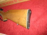 Marlin 39A Golden (1985) 22 s,l,lr., takedown rifle - 7 of 11