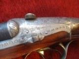 Darne V-19 28ga.easy opening, key action, never fail lightwt.quick, upland bird gun - 4 of 12