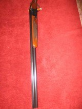 Browning Superposed LTRK, 20ga 2nd. yr. production 1950 (s# 22xx) - 2 of 10
