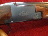 Browning Superposed LTRK, 20ga 2nd. yr. production 1950 (s# 22xx) - 5 of 10