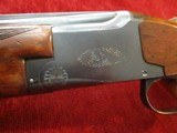 Browning Superposed LTRK, 20ga 2nd. yr. production 1950 (s# 22xx) - 6 of 10