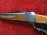 Ruger #1H Tropical 458 Win. 33 prefix 1984, red pad - 3 of 9