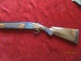 "Browning Citori Grd.1 Hunter 12 ga. 2 3/4"" & 3"" chambers"