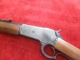Browning 1886 Grade 1 Rifle 45/70 - 6 of 10