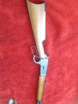 Browning 1886 Grade 1 Rifle 45/70 - 2 of 10