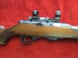 Heckler & Koch 300 Deluxe Carbine 22 magnum semi-auto - 4 of 6