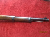 """Mauser Jagdwaffen DSM34 """"Dutches Sportmodell"""" Pre-War 22 lr.cal., bolt - 7 of 13"""