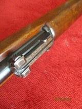 """Mauser Jagdwaffen DSM34 """"Dutches Sportmodell"""" Pre-War 22 lr.cal., bolt - 12 of 13"""