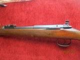 """Mauser Jagdwaffen DSM34 """"Dutches Sportmodell"""" Pre-War 22 lr.cal., bolt - 11 of 13"""