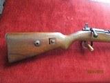 """Mauser Jagdwaffen DSM34 """"Dutches Sportmodell"""" Pre-War 22 lr.cal., bolt - 6 of 13"""