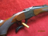 Ruger #1H Tropical 375 H&H 132 prefix early 80's red pad - 5 of 8