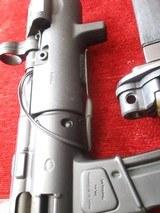 Heckler & Koch SP-89 9mm law enforcement, military & sporting long pistol - 6 of 6