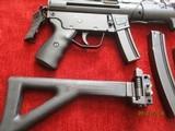 Heckler & Koch SP-89 9mm law enforcement, military & sporting long pistol - 3 of 6