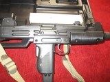 UZI by Action Arms model 'A' 9mm open bolt - 3 of 5