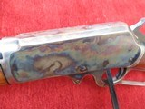 """Marlin 1893 """"Baby Carbine 38-55 WCF s#D25xx (only a few) - 4 of 5"""