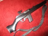 Tactical/Marlin C/HS (Camp-Home Security) 9mm Semi-Auto - 4 of 6