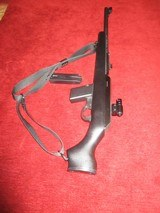 Tactical/Marlin C/HS (Camp-Home Security) 9mm Semi-Auto - 2 of 6