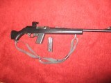 Tactical/Marlin C/HS (Camp-Home Security) 9mm Semi-Auto - 3 of 6