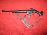 Tactical/Marlin C/HS (Camp-Home Security) 9mm Semi-Auto - 1 of 6