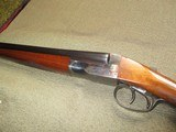 American Double/Hunter Arms Fulton 20ga. SxS - 10 of 12