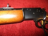 Marlin Golden 39A Takedown lever 22 s,l,lr 1985 mfg. - 6 of 9