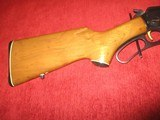 Marlin Golden 39A Takedown lever 22 s,l,lr 1985 mfg. - 8 of 9
