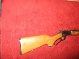 Marlin Golden 39A Takedown lever 22 s,l,lr 1985 mfg. - 3 of 9