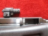 Tactical/Marlin TSC (Tactical Security Carbine) 9mm Open bolt last rd. fired - 5 of 7