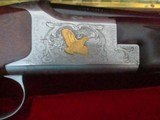 Browning Centennial Superposed Superlite configuration, 2 bbl.rifle/shotgun set, 30-06/20ga s#1878C-114 by (AL Campo) - 4 of 13