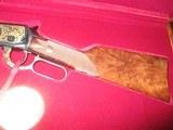 winchester 94 ltd. edt. (627 of 775)44 40 carbine onlyof colt/win. set