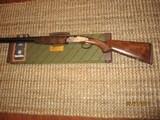 Beretta 687EL DU Presentation Gun,410ga(1991-1992) only