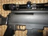 Black OPS USA Break Open Barrel Sniper/Sporting 4.5 (177) w/scope - 4 of 7