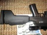Black OPS USA Break Open Barrel Sniper/Sporting 4.5 (177) w/scope - 6 of 7