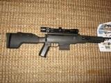 Black OPS USA Break Open Barrel Sniper/Sporting 4.5 (177) w/scope - 2 of 7