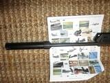 Black OPS USA Break Open Barrel Sniper/Sporting 4.5 (177) w/scope - 3 of 7
