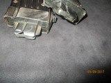 AK-47 22 lr. (German) mfg from 7.62 x 39 skeleton steel 30 rd. mags - 5 of 10