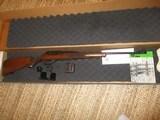 Heckler Koch 630, .223 semi auto sporting carbine