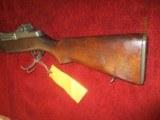 M1 Garand Arsenal Winchester 30 cal. WW11, S# 2420543 (1944) & WRA receiver s# 28287-1 - 10 of 13