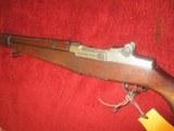 M1 Garand Arsenal Winchester 30 cal. WW11, S# 2420543 (1944) & WRA receiver s# 28287-1 - 9 of 13
