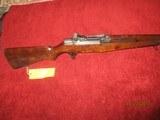 M1 Garand Arsenal Winchester 30 cal. WW11, S# 2420543 (1944) & WRA receiver s# 28287-1 - 2 of 13