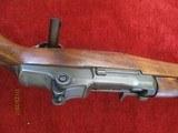 M1 Garand arsenal Winchester 30 cal., WW11s#2446752, mfg. (1943) - 5 of 9