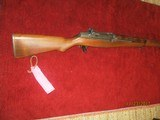 M1 Garand arsenal Winchester 30 cal., WW11s#2446752, mfg. (1943) - 1 of 9