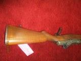 M1 Garand arsenal Winchester 30 cal., WW11s#2446752, mfg. (1943) - 6 of 9