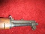 M1 Garand arsenal Winchester 30 cal., WW11s#2446752, mfg. (1943) - 7 of 9